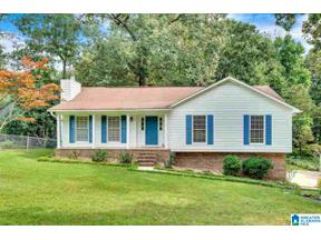 Property for sale at 2525 Blazing Star, Pelham, Alabama 35124