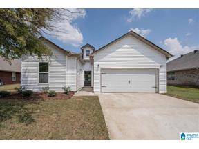 Property for sale at 604 Hidden Brook Trail, Maylene, Alabama 35114