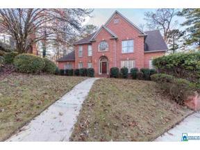 Property for sale at 2195 Old South Trc, Vestavia Hills, Alabama 35216