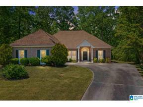 Property for sale at 320 Wynlake Circle, Alabaster, Alabama 35007