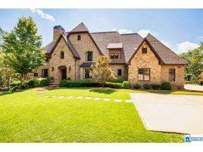 Property for sale at 1338 Greystone Crest, Hoover,  Alabama 35242