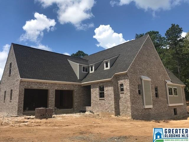 Photo of home for sale at 145 Willow Branch Ln, Chelsea AL