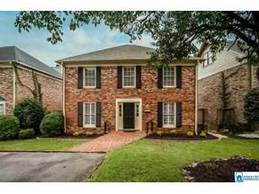Property for sale at 105 Woodbury Dr, Vestavia Hills,  Alabama 35216