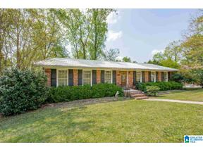 Property for sale at 2345 Woodcreek Drive, Hoover, Alabama 35226