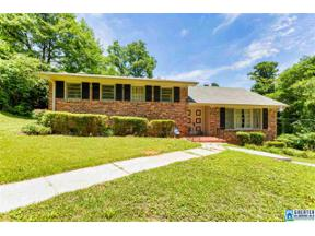 Property for sale at 3557 Laurel View Ln, Hoover,  Alabama 35216