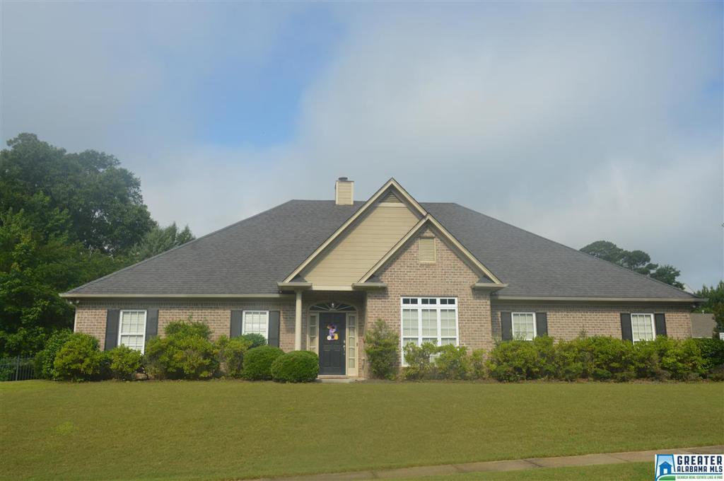 Photo of home for sale at 501 Chesser Cir, Chelsea AL