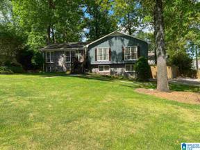 Property for sale at 3900 Nazha Lane, Vestavia Hills, Alabama 35243