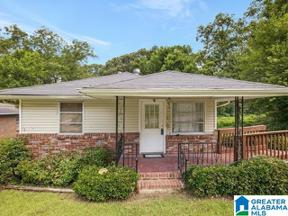Property for sale at 3730 Council Avenue, Brighton, Alabama 35020