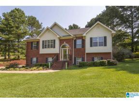 Property for sale at 252 Panoramic Circle, Warrior, Alabama 35180
