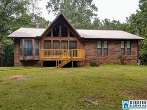 Property for sale at 480 Dunns Camp Rd, Adger,  Alabama 35006