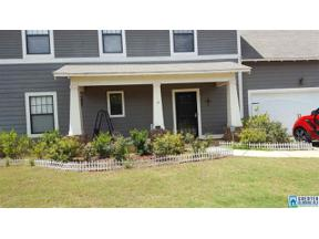 Property for sale at 103 Waterstone Way, Montevallo,  Alabama 35115
