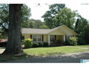 Property for sale at 111 Vines Avenue, Hueytown, Alabama 35023