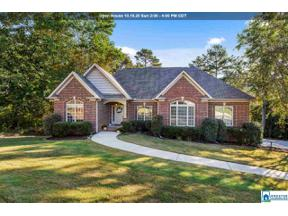 Property for sale at 6851 Scooter Dr, Trussville,  Alabama 35173
