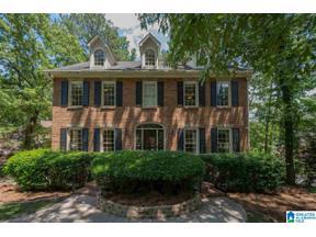 Property for sale at 2101 Royal Fern Lane, Hoover, Alabama 35244