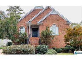 Property for sale at 1287 Daventry Ct, Vestavia Hills,  Alabama 35243