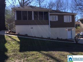 Property for sale at 325 Green Springs Ave S, Birmingham,  Alabama 35205