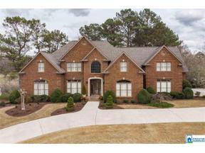 Property for sale at 200 Cahaba Oaks Trl, Indian Springs Village,  Alabama 35124