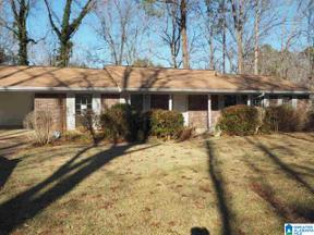 Property for sale at 5353 Shady Crest Rd, Adamsville, Alabama 35005