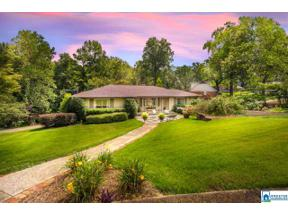 Property for sale at 701 Twin Branch Dr, Vestavia Hills,  Alabama 35226