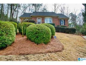 Property for sale at 3308 Cheval Circle, Vestavia Hills, Alabama 35216