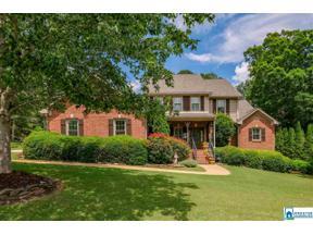 Property for sale at 234 Cahaba Oaks Trl, Indian Springs Village,  Alabama 35124