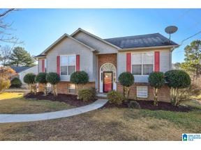 Property for sale at 6496 Water Works Rd, Mount Olive, Alabama 35117