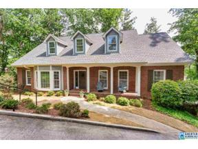 Property for sale at 1220 Branchwater Ln, Vestavia Hills,  Alabama 35243