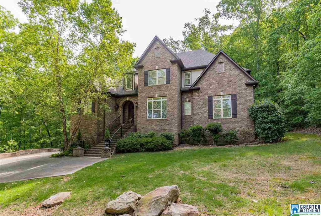 Photo of home for sale at 1034 Long Leaf Lake Dr, Helena AL