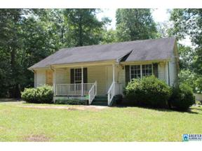 Property for sale at 5126 Bluff Creek Ridge, Adamsville,  Alabama 35005