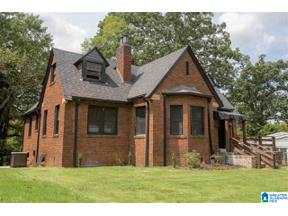 Property for sale at 7722 8th Avenue S, Birmingham, Alabama 35206