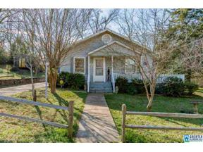 Property for sale at 5715 14th St S, Lipscomb,  Alabama 35020