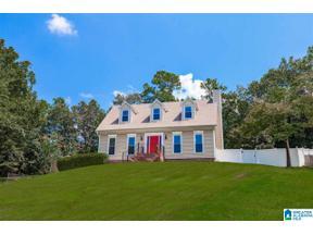 Property for sale at 1200 Broken Bow Circle, Alabaster, Alabama 35007