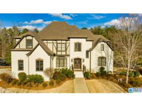 Property for sale at 1409 Sutherland Pl, Hoover,  Alabama 35242