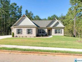 Property for sale at 379 Countryside Cir, Calera,  Alabama 35040