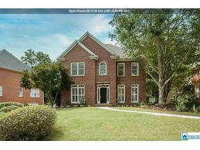 Property for sale at 5509 Lake Cyrus Ln, Hoover,  Alabama 35244