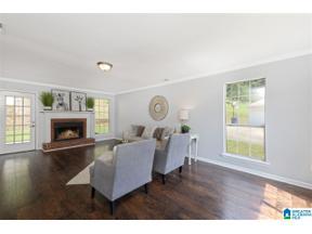 Property for sale at 112 Berryhill Circle, Alabaster, Alabama 35007
