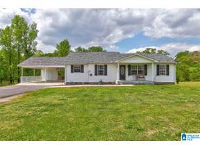 Property for sale at 1493 Berry Mtn Loop, Blountsville, Alabama 35031