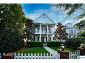 Property for sale at 4437 Preserve Dr, Hoover,  Alabama 35226