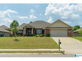 Property for sale at 114 Hillcrest Drive, Montevallo, Alabama 35115