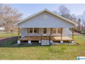 Property for sale at 2541 Shady Grove Rd, Adamsville, Alabama 35005