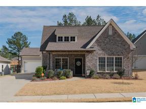 Property for sale at 344 Crossbridge Road, Chelsea, Alabama 35043