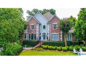 Property for sale at 2205 Hidden Ridge Cir, Vestavia Hills,  Alabama 35243