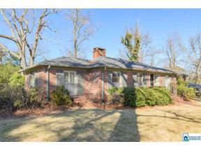 Property for sale at 2508 Shades Crest Rd, Vestavia Hills,  Alabama 35216
