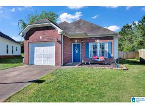 Property for sale at 4162 Hathaway Lane, Mount Olive, Alabama 35117