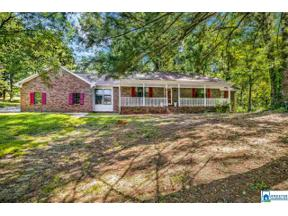 Property for sale at 225 Co Rd 33, Oneonta,  Alabama 35121