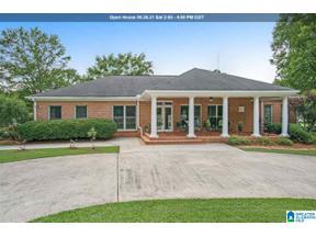 Property for sale at 340 Ashville Circle, Montevallo, Alabama 35115