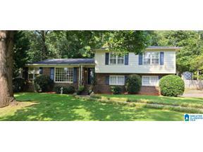 Property for sale at 1434 Lantana Drive, Hoover, Alabama 35226