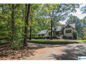 Property for sale at 2234 Indian Crest Dr, Indian Springs Village,  Alabama 35124
