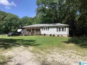 Property for sale at 28 County Road 95, Calera, Alabama 35040
