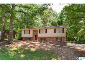 Property for sale at 108 Silverleaf Drive, Trussville, Alabama 35173
